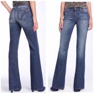 Joes Jean's    Socialite Fit Boot Cut Jean Size 27